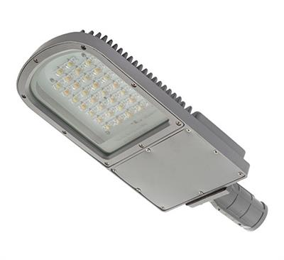 LED STREET LIGHT 30w - sahand