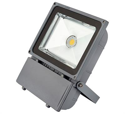 LED FLOOD LIGHT 100w - ALMAS
